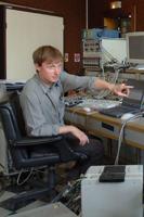 Aleksandar, futur ingénieur manager