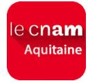 Mobi Cnam, l'appli du Cnam Aquitaine